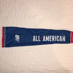 New Balance Nationals All American Arm Sleeve